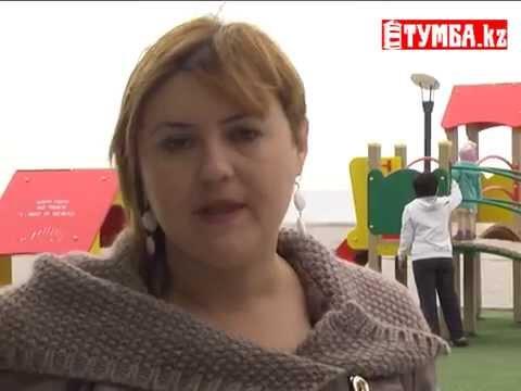 Шоковый видео-эксперимент: Как в Актау уводят детей