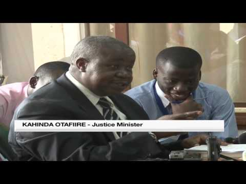 Justice Minister on the spot over Attorney General conduct