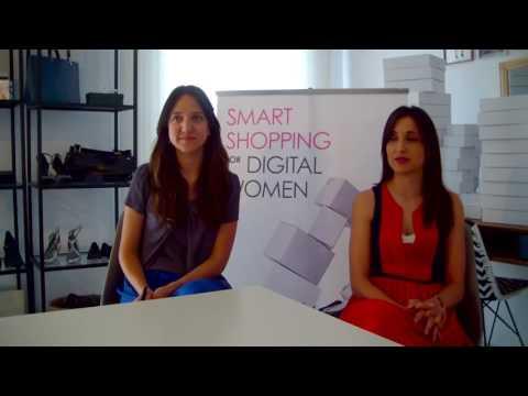 Entrevista Showroomprive: Marta Panera y Virginia Hernández