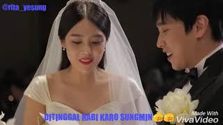 Happy wedding sungmin