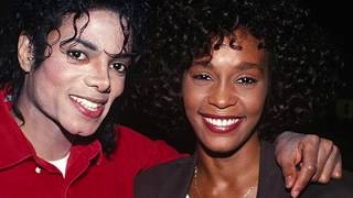 Whitney Houston A Song For You 2010