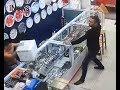 Viral! Seorang Pria Pukul Penjaga Toko Arloji Terekam CCTV Dibekuk Polisi   INews Kalbar 08/08