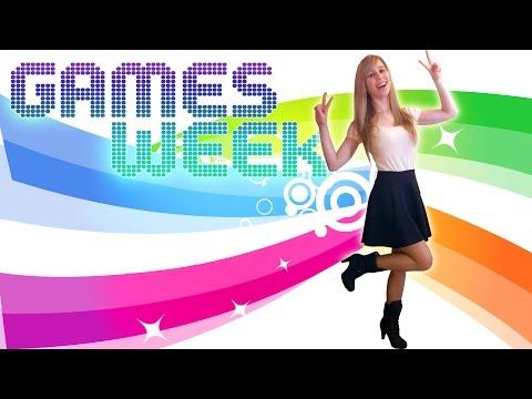 Madrid Games Week 2014 | Un fin de semana a tope! #MGW14