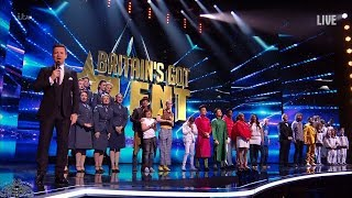 Britain's Got Talent 2018 Finals And The Winner Is Announced Full S12E18