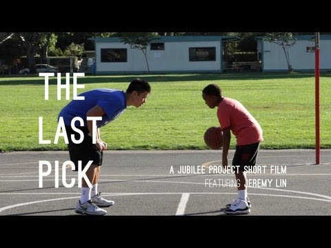 The Last Pick - Jeremy Lin