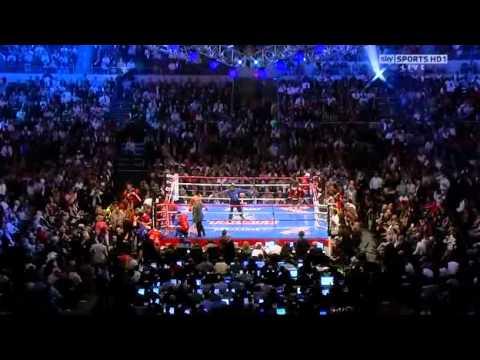 2010-03-13 Manny Pacquiao vs Joshua Clottey (full fight)