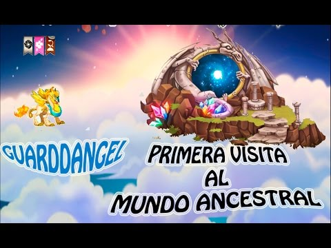 MUNDO ANCESTRAL - PARTE 1 - Dragon City