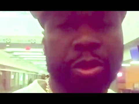 50 Cent Films Himself Making Fun Of Autistic Man (VIDEO)