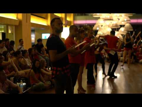Zouk SEA 2016 Students Jack and Jill 11 ~ video by Zouk Soul