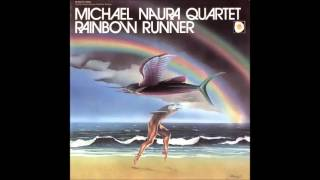 Michael Naura Quartet - Sailfish -1972