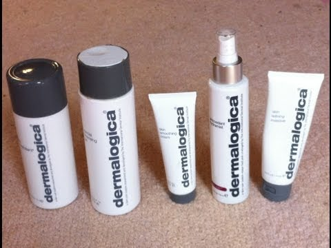 My Daily Dermalogica Routine (for Hormonal/Pregnancy Acne)