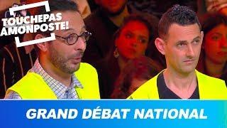 """""""Balance Ton Post"""" spécial grand débat national : pourquoi un tel déferlement médiatique ?"""