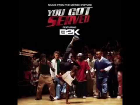 B2k - The One