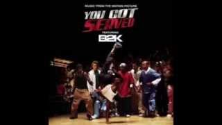 Watch B2K The One video