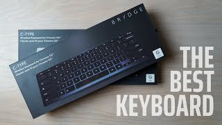 The Best Bluetooth Keyboard For Your Chromebook