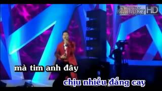 [Karaoke Beat] - Trái Tim Bên Lề - Bằng Kiều