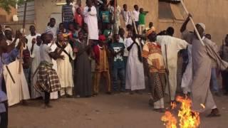 مزمار عيال الكرنتينه ف السودان