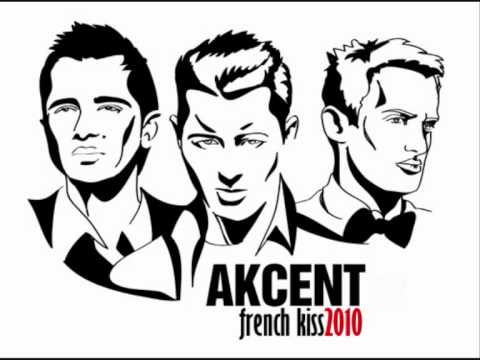 Akcent - French Kiss (benni B Remix) video