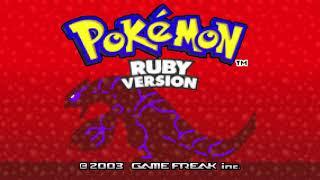 """Dvořák - Symphony No. 9 """"From the New World"""", Movement 4 (Pokémon RSE Soundfont)"""