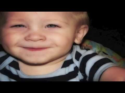 Hilarious Baby Shits On The Floor!  Funny Cute Gross Video With Real Poop! video