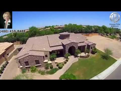 Homes for Sale in Chandler AZ | Chandler Real Estate