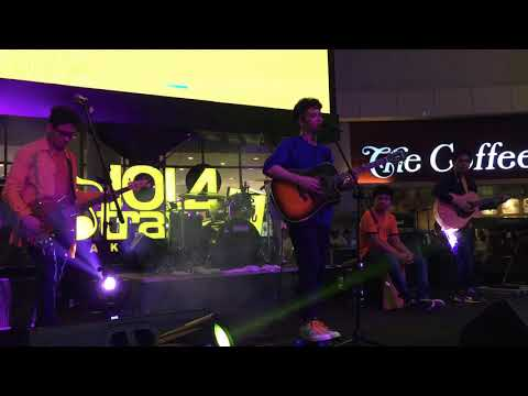 TheOvertunes - I still love you (Summarecon Serpong 2018)