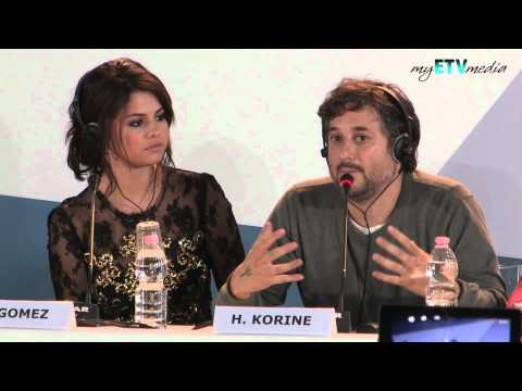 Harmony Korine on Spring Breakers (69th Venice International Film Festival)