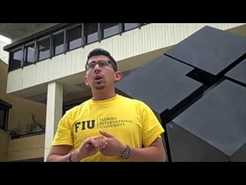 Fiu Campus Tour Campus Tour Part 3