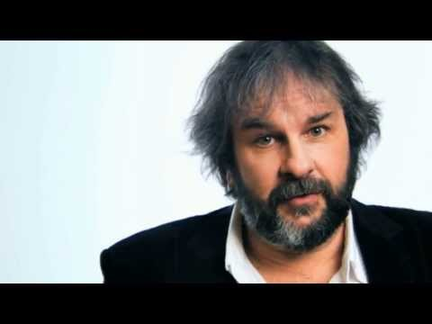 The Hobbit - Interview with Peter Jackson