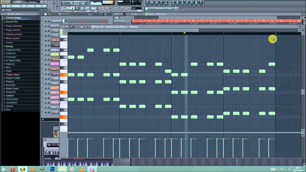 How to make house music in fl studio 28 images how to for House music maker