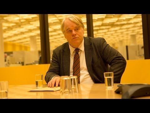 A Most Wanted Man (2014 Official Trailer)