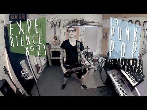 Pv Nova - Experience N21 - La Punk-pop