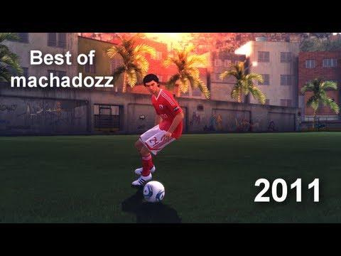 FIFA 12 | Best Of Machado (2011)