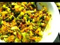 Easy thadka salad-Raw food, Diabetic & Weight loss recipe thumbnail