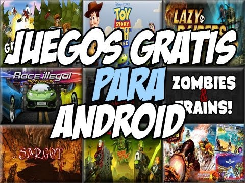 TOP 10 juegos para android GRATIS recomendados   Toy Story Smash It - Happy Tech android