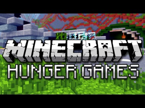 Minecraft: Hunger Games Survival on SG4 - The Chase