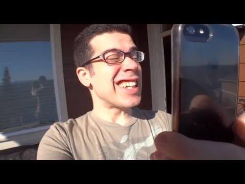 Pirillo Vlog 379 - Did I Just Say Selfie?