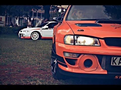 Nairobi Auto Festival 2K15