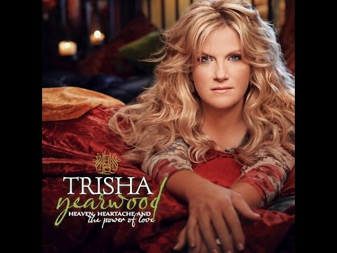 Trisha Yearwood - Help Me