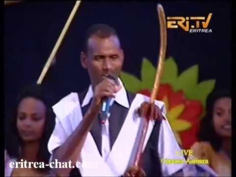 Eritrea Bilen song Trikim By Eliyas Mesmer
