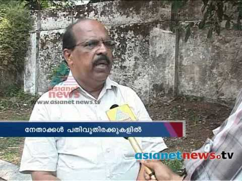 Kerala Election 2014: Alappuzha candidates after election