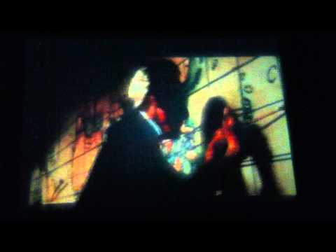 Discovery Projector Quality (Pirates Of The Caribbean 2 DVD)