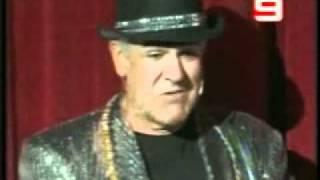 Midachi Circus Monologo Dady Brieva 2011