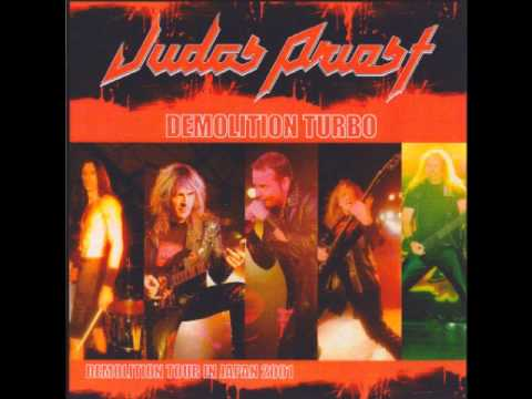 Judas Priest - Living After Midnight (Live In Japan 2001) HQ