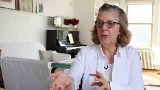 Maira Kalman on her approach to work