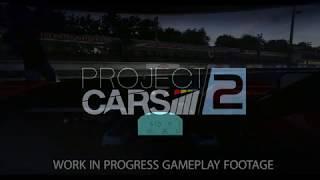 [PCars 2]  Ferrari 333 SP - Monza Historique GP
