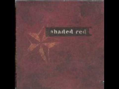 Shaded Red - Fear Not