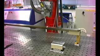 Agaria CL Cleaning of CFRP stringer tools HQ