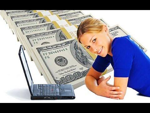 Заработать нормальные деньги интернете