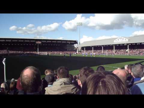 Fulham 1-3 Chelsea